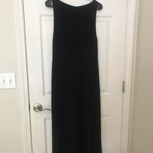 New with tags, black pant jumpsuit